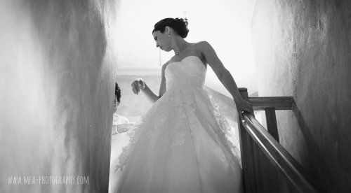 Photographe mariage - Méa Photography - photo 12