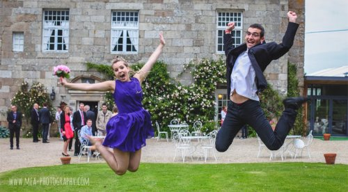 Photographe mariage - Méa Photography - photo 62