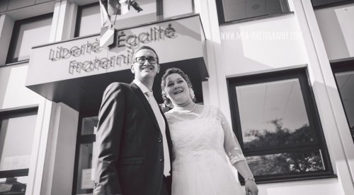 Photographe mariage - Méa Photography - photo 35