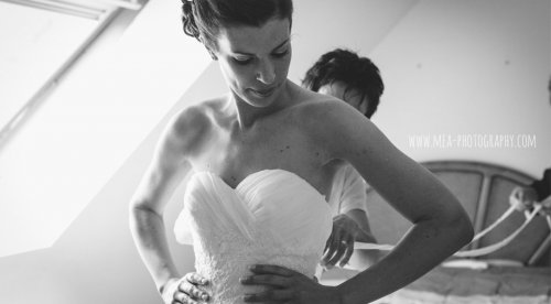 Photographe mariage - Méa Photography - photo 10
