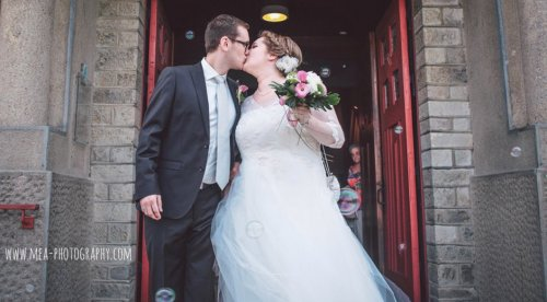 Photographe mariage - Méa Photography - photo 33