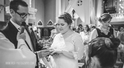 Photographe mariage - Méa Photography - photo 20