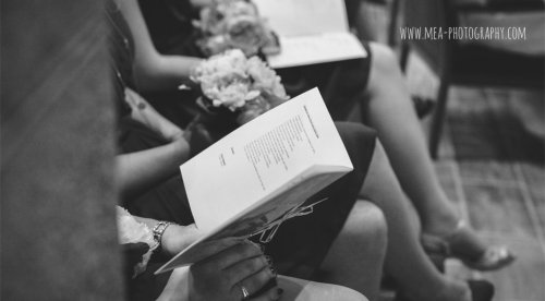Photographe mariage - Méa Photography - photo 27