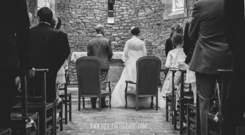 Photographe mariage - Méa Photography - photo 26