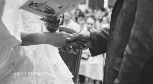 Photographe mariage - Méa Photography - photo 28