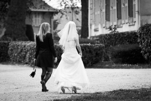 Photographe mariage - Gilles G - photo 29