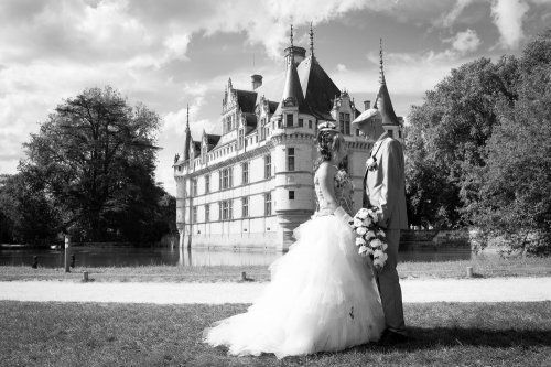 Photographe mariage - Gilles G - photo 8