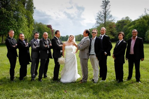 Photographe mariage - Gilles G - photo 23