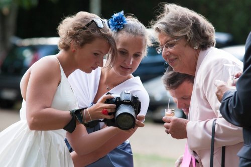 Photographe mariage - Gilles G - photo 40
