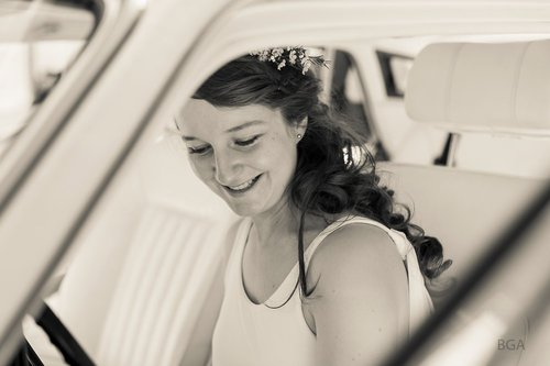 Photographe mariage - Benoit Grand-Angle VESOUL&GRAY - photo 5