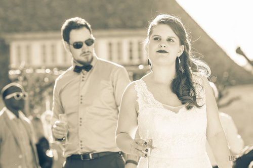 Photographe mariage - Benoit Grand-Angle VESOUL&GRAY - photo 6