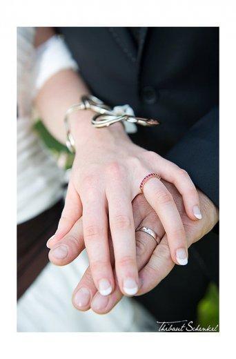 Photographe mariage - Thibaut Schenkel - photo 5