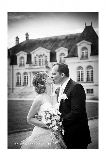Photographe mariage - Thibaut Schenkel - photo 26