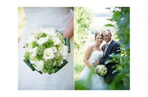 Photographe mariage - Thibaut Schenkel - photo 17