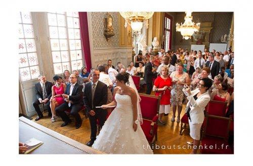 Photographe mariage - Thibaut Schenkel - photo 16