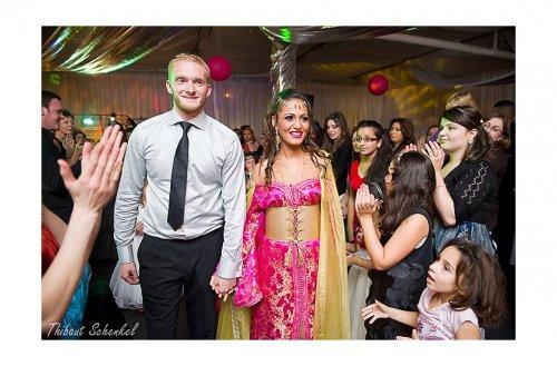 Photographe mariage - Thibaut Schenkel - photo 8