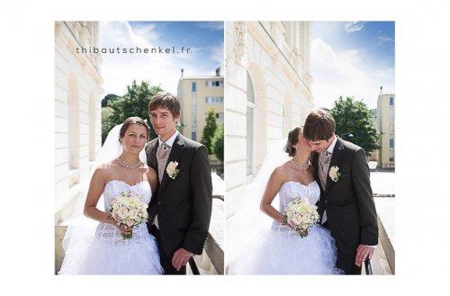 Photographe mariage - Thibaut Schenkel - photo 14