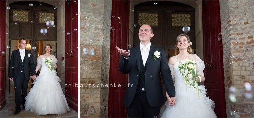 Photographe mariage - Thibaut Schenkel - photo 10