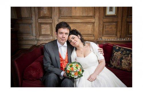 Photographe mariage - Thibaut Schenkel - photo 13