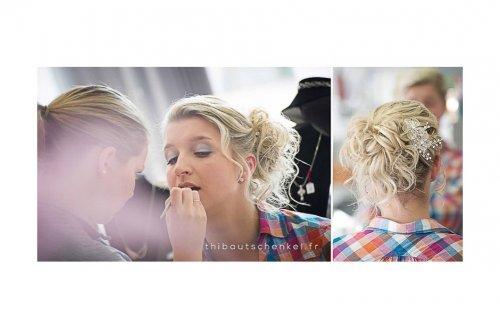 Photographe mariage - Thibaut Schenkel - photo 19
