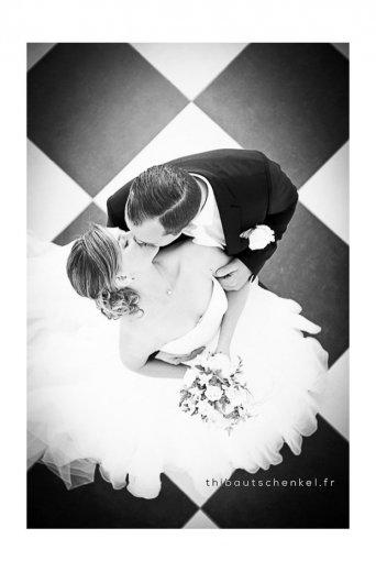 Photographe mariage - Thibaut Schenkel - photo 22