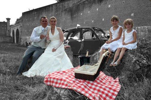 Photographe mariage - Les Rêveries Numériques - photo 1
