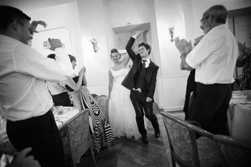 Photographe mariage - Laurent PASCAL PHOTOGRAPHE - photo 62