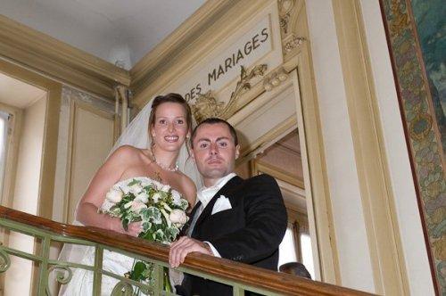 Photographe mariage - Hervé Dunoyer - photo 8