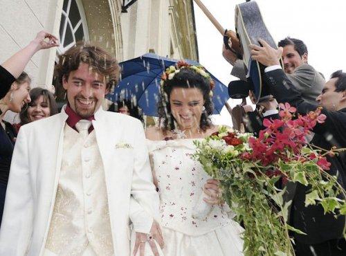 Photographe mariage - Hervé Dunoyer - photo 10