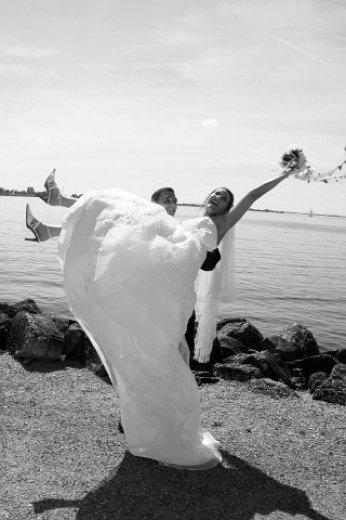 Photographe mariage - Le Studio de Cathy - photo 23