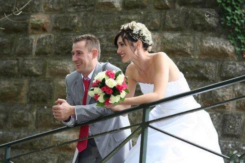 Photographe mariage - Le Studio de Cathy - photo 10
