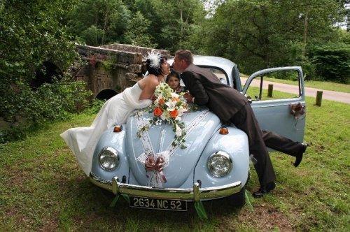 Photographe mariage - Le Studio de Cathy - photo 24