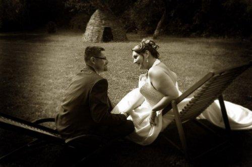 Photographe mariage - Le Studio de Cathy - photo 22