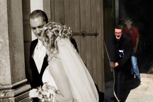 Photographe mariage - Le Studio de Cathy - photo 18