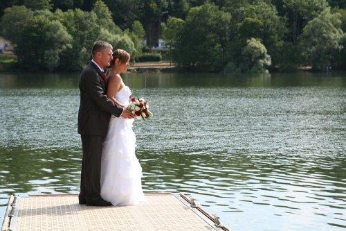 Photographe mariage - Le Studio de Cathy - photo 5