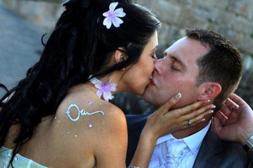 Photographe mariage - Le Studio de Cathy - photo 8