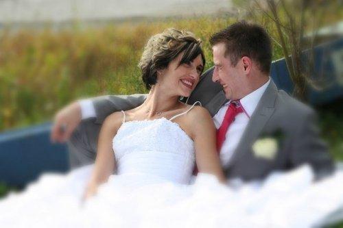 Photographe mariage - Le Studio de Cathy - photo 11
