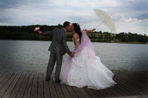 Photographe mariage - Le Studio de Cathy - photo 17