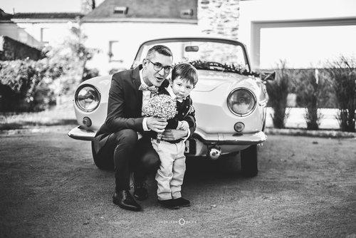 Photographe mariage - Jean-Marie JAGU Photographe - photo 56