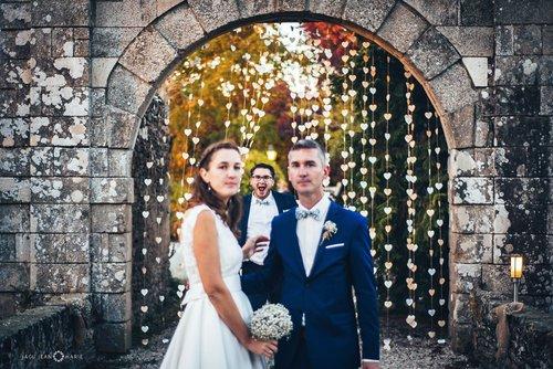 Photographe mariage - Jean-Marie JAGU Photographe - photo 45