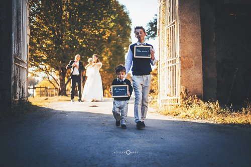 Photographe mariage - Jean-Marie JAGU Photographe - photo 53