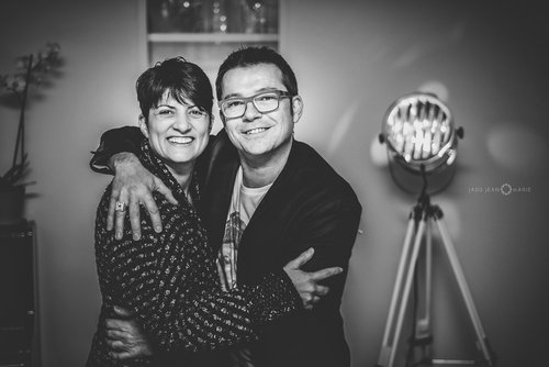 Photographe mariage - Jean-Marie JAGU Photographe - photo 60