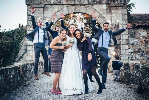 Photographe mariage - Jean-Marie JAGU Photographe - photo 47