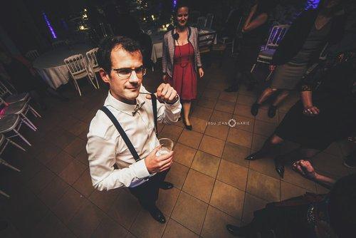 Photographe mariage - Jean-Marie JAGU Photographe - photo 52