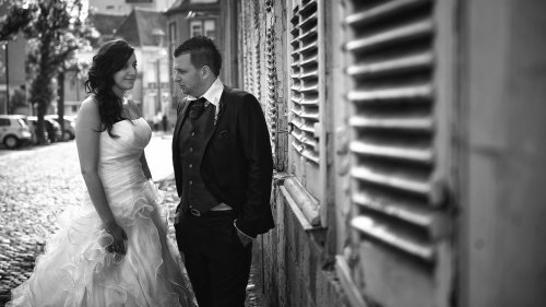 Photographe mariage - CHRISTOPHE PERNAK PHOTOGRAPHIE - photo 1