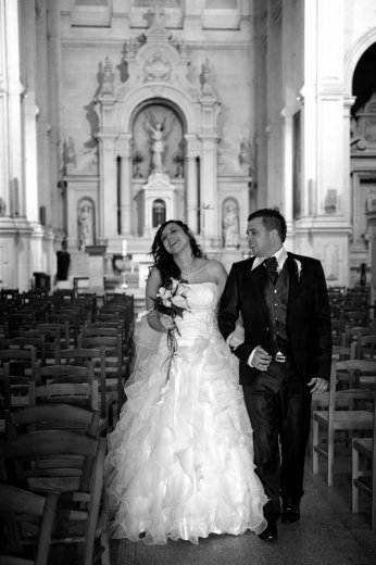 Photographe mariage - CHRISTOPHE PERNAK PHOTOGRAPHIE - photo 17