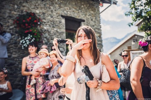 Photographe mariage - HAS photographie - photo 18