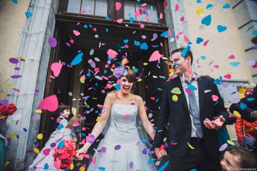 Photographe mariage - HAS photographie - photo 26