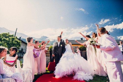 Photographe mariage - HAS photographie - photo 27