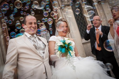 Photographe mariage -  Oise Photo Passion - photo 7